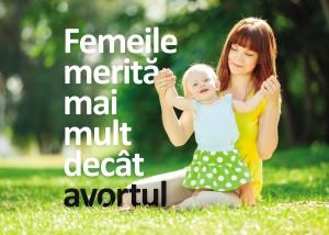 Femeile merită mai mult